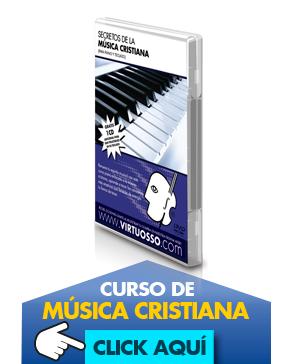Curso de musica cristiana